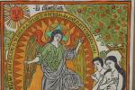 У Беларусі рэканструявалі Біблію Васіля Кораня, створаную больш за 300 год таму