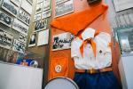 В Минске после реконструкции открылся Музей истории комсомола и молодежного движения Беларуси