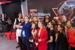 Чем удивили финалисты проекта TEDxYouth@Mіnsk?