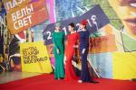 Сегодня в Минске открывается кинофестиваль «Лістапад»