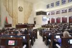 У графік вясновай сесіі Палаты прадстаўнікоў уключаны 32 праекты нарматыўна-прававых актаў