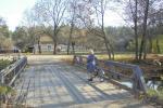 Как в Ивацевичском районе толокой благоустраивают деревни