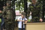 Гродзенскія дэпутаты шукалі «болевыя» пункты дзіцячага аздараўлення