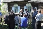 Как работают старейшины в Шумилинском районе?