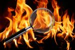 Па слядах «вогненных экспертыз»