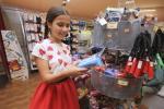 Не танна, а якасна: на школьным базары з Ксеніяй Галецкай