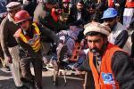 ІД узяла адказнасць за тэракт у Пакістане