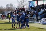 ФК «Слуцк» стаў самым папулярным беларускім футбольным клубам за мяжой