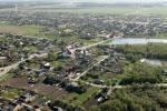 Александр Лукашенко посещает Ивьевский район Гродненской области