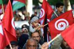 Што адбываецца ў Тунісе?