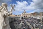 Как попасть в Ватикан?