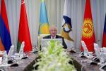 Михаил Мясникович приступил к исполнению обязанностей Председателя Коллегии ЕЭК