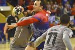 Дзмітрый Нікуленкаў: Аказваецца, я не ведаў, што такое гандбол