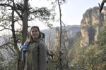 Хозяйка туристического агентства Евгения Найдович: Как бы ни развивались события, нужно подумать о том, как себе помочь