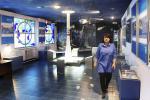 У Тамашоўцы Брэсцкага раёна працуе адзіны ў краіне музей касманаўтыкі