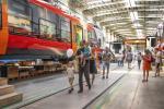 Фанипольские трамваи поедут в Боливию