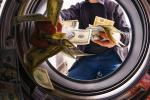 Всемирная прачечная: евразийские барьеры на пути отмывания грязных денег