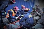 Гуманитарное сотрудничество — приоритетное направление работы Министерства по чрезвычайным ситуациям