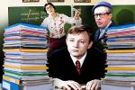 Почему педагогов-мужчин становится все меньше?