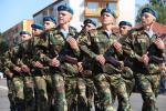 Тэрмін службы ў войску цяпер залічаць у страхавы стаж
