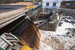 На Витебщине планируют реализовать крупный гидроэнергетический проект