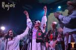 У выхадныя пройдзе фолк-фэст традыцыйнай музыкі Rajok