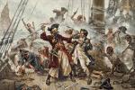 Истории настоящих пиратов