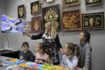 Как в Слуцке работает проект для детей «Магия кодов»
