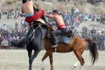 ІІ Всемирные игры кочевников в Кыргызстане собрали 10 тысяч зрителей