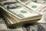 Чысты продаж замежнай валюты насельніцтвам склаў сёлета $500,34 млн