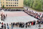У гімназіі № 10 Маладзечна адкрыўся адукацыйны STEAM-цэнтр