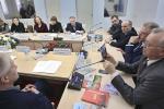 В Минске обсудили российско-белорусское сотрудничество в сфере литературы