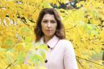 Пресс-секретарь МВД Ольга Чемоданова: Я должна быть примером для своих детей