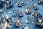 Смартфонам зробяць алмазныя экраны