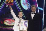 Гран-пры — юнаму ўкраінцу