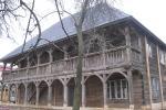У самым старажытным у краіне драўляным будынку размесціцца экспазіцыя