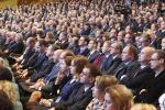 Аляксандр Лукашэнка абазначыў прыярытэты айчыннай навукі