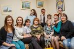 Яўген Крыжаноўскі: Я быў за жонкамі як за каменнай сцяной
