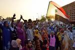 Што адбываецца ў Судане?
