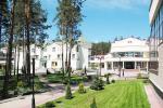 Из-за отсутствия иностранцев белорусские санатории не простаивают