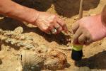Археологи нашли вероятное место захоронения отца Евфросинии Полоцкой