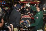 Тэракт на поўдні Пакістана: 74 чалавекі загінулі