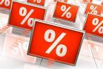 Стаўка рэфінансавання — 14%