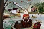 У НАН Беларусі пройдзе Міжнародны форум даследчыкаў беларускай казкі