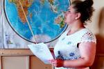 Зацікавіць біялогіяй і геаграфіяй. А яшчэ — знайсці да дзетак падыход