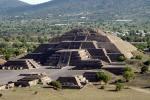Пад пірамідай Месяца знайшлі сакрэтны тунэль