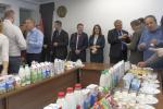 Российские журналисты изучали опыт Беларуси по преодолению последствий аварии на ЧАЭС