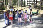 В детских лагерях можно и зарплату получить, и китайский язык выучить