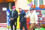 Восьмы раз на Валожыншчыне прайшло свята гумару «Дубінскія жартачкі»