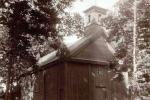 Царква, касцёл і сінагога па суседстве